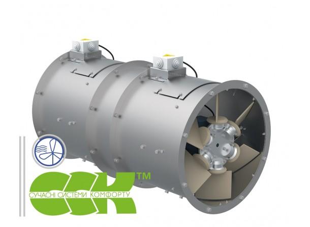 OZA-F 300, OZA-F 301