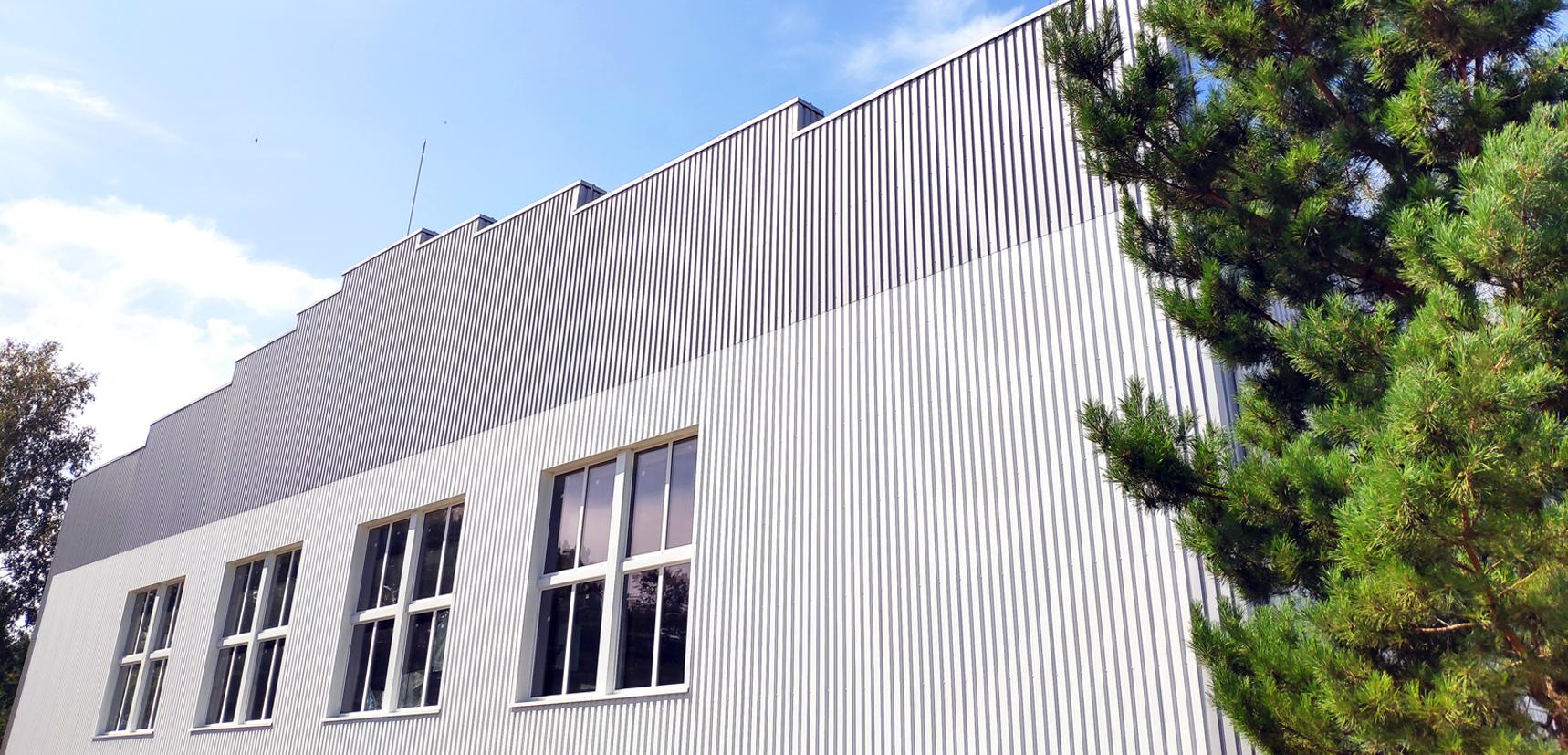 Сучасне виробництво вентиляційного обладнання